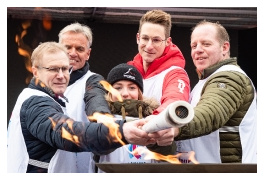 Bilder der Torch Tour_2